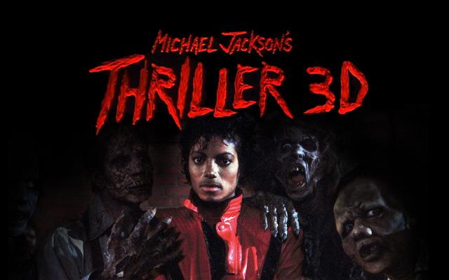 thriller3D